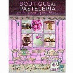 Boutique de pastelería de Peggy Porschen