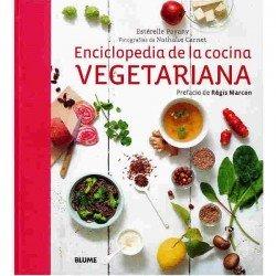 Enciclopedia de la cocina vegetariana