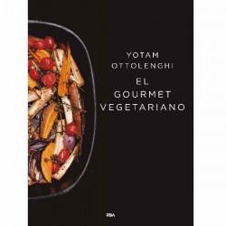El gourmet vegetariano de Yotam Ottolenghi