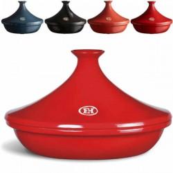 Tajín de cerámica de Emile Henry