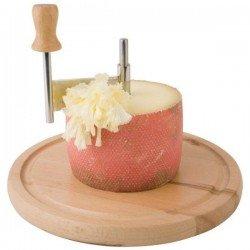 Girolle cortador en virutas de queso o...