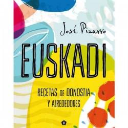 Euskadi, recetas de San Sebastián y alrededores