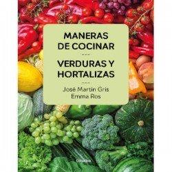 Maneras de cocinar verduras y hortalizas