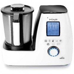 Robot de cocina CookingMe con recetario de Lacor