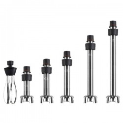 Brazos trituradores para batidoras Brisk serie 350 y 500 de Lacor