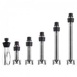 Brazos trituradores para batidoras serie 350 y 500 Lacor