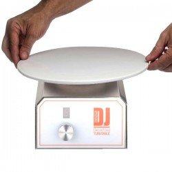 Plato de presentación LP Plate (4u.) de 100% Chef