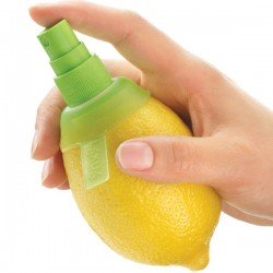 Citrus Spray de cítricos de Lékué
