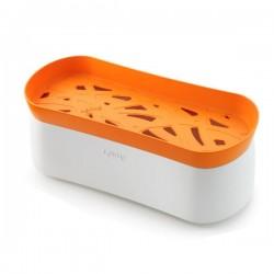 Cocedor para el microondas de pasta Lékué