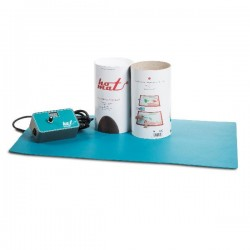 Tapete flexible y caliente Hot Mat de 100% Chef