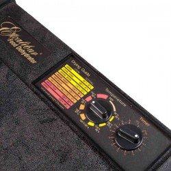 Deshidratador Excalibur 4926 T con temporizador. 100% Chef