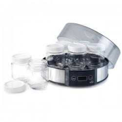 Yogurtera eléctrica de vasos Multi de Lacor