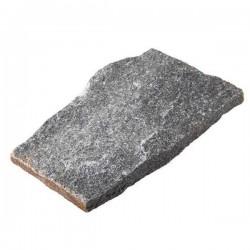Plato de granito Rústico llano de 100% Chef
