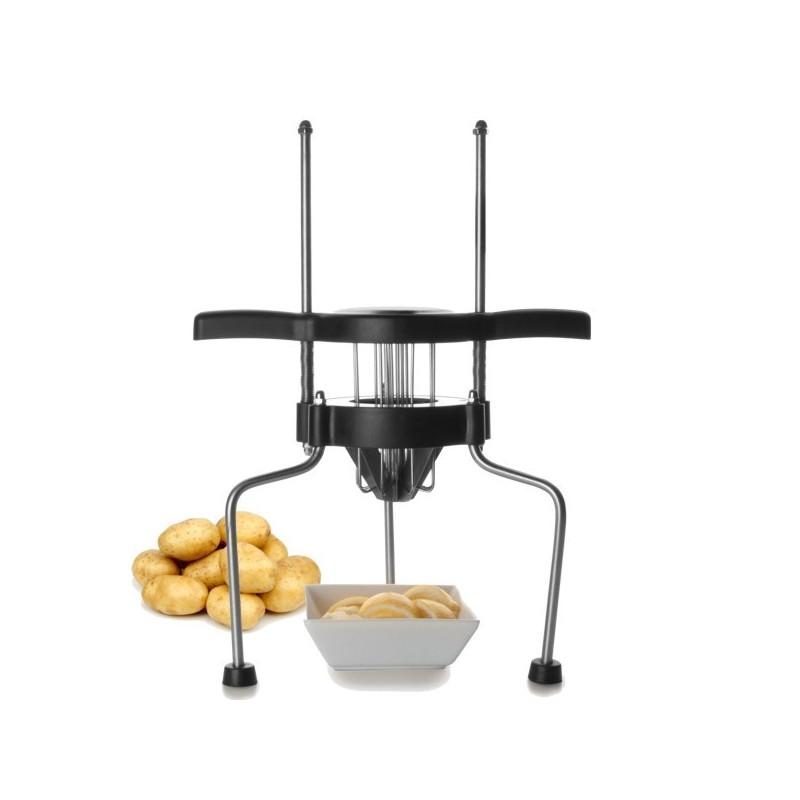 Máquina corta patatas y gajos 60526 de Lacor