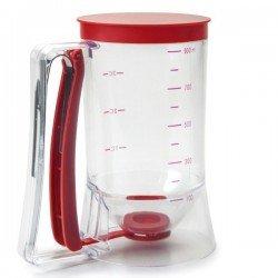 Dispensador de repostería 1 litro de Lacor