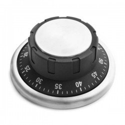 Reloj de cocina magnético 60 min. de Lacor
