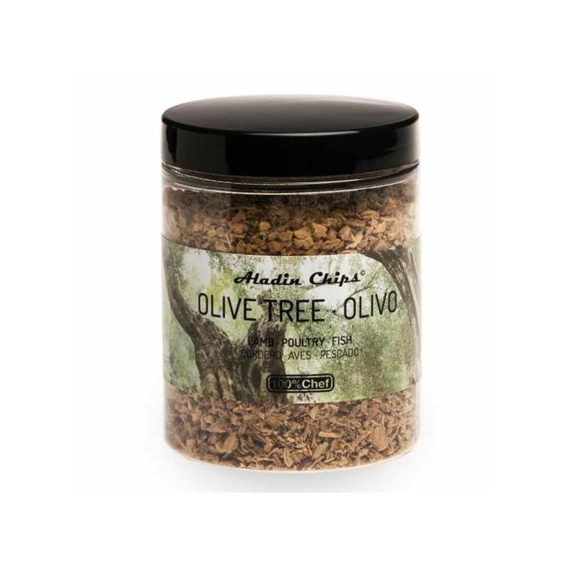 Serrin de olivo Aladin 80 gr de 100% Chef