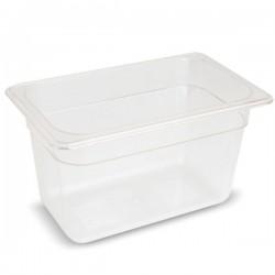 Cubeta Gastronorm de policarbonato Lacor