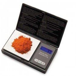 Báscula de precisión de bolsillo Lacor