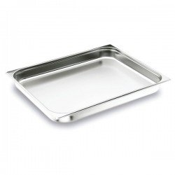 Bandeja para el horno Gastronorm 2/1 de Lacor