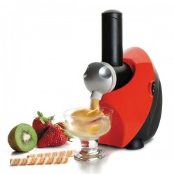 Maquina de helados de fruta de Lacor 69309