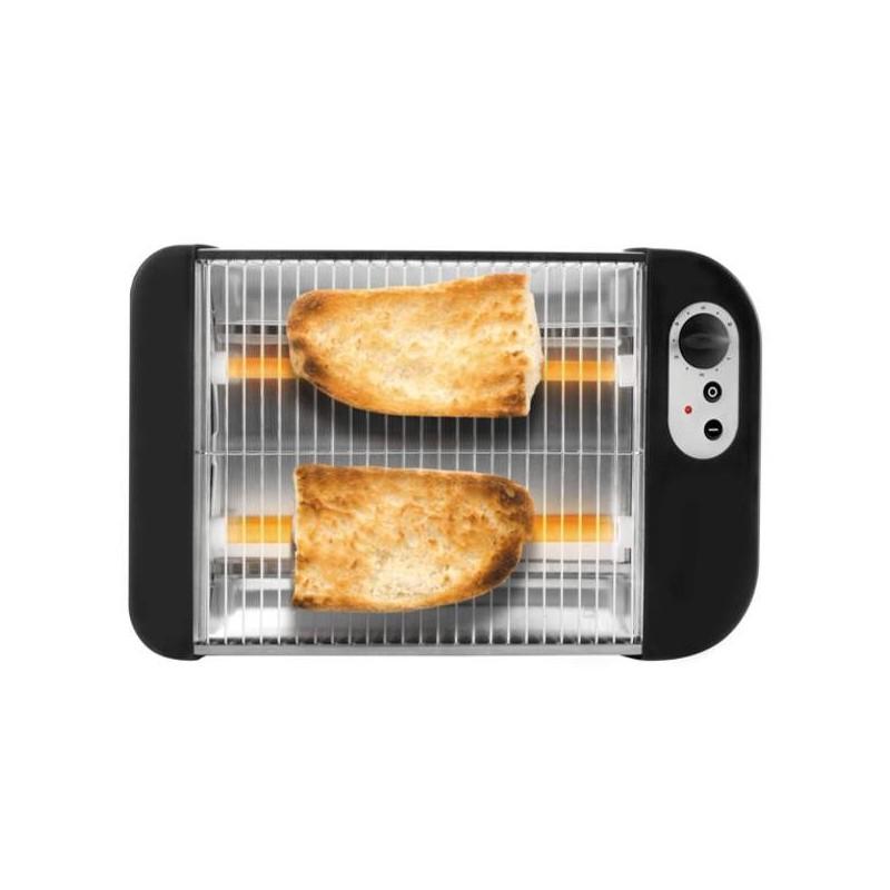 Tostadora plana de pan de Lacor