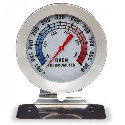 Termometro para el horno con base de Lacor
