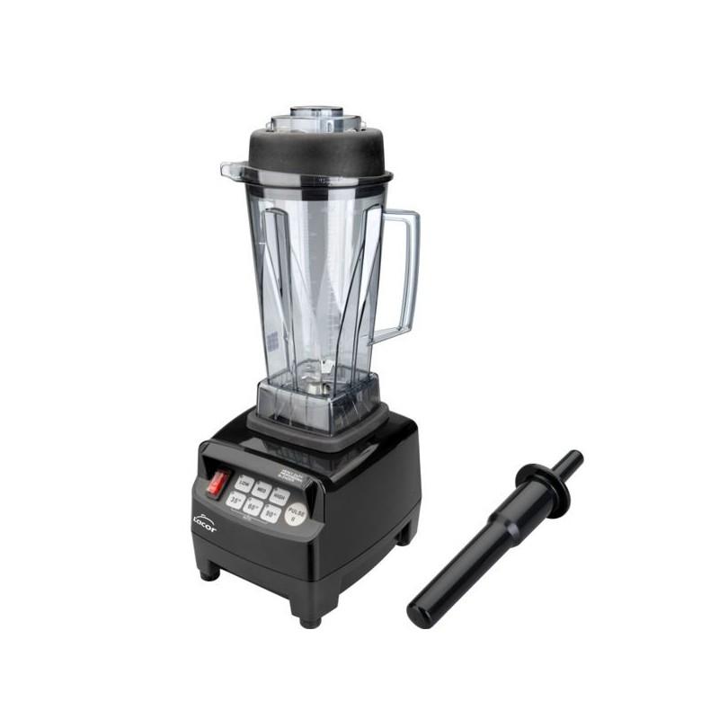 Batidora eléctrica profesional de vaso Lacor 69195