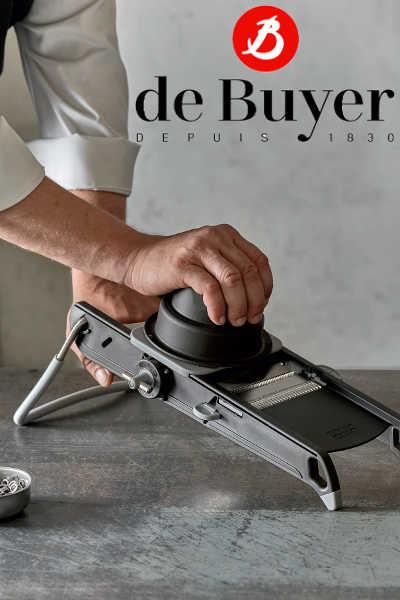 catálogo De Buyer