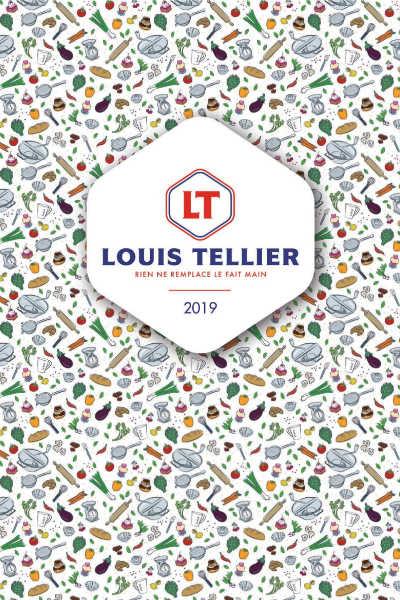 catálogo Louis Tellier